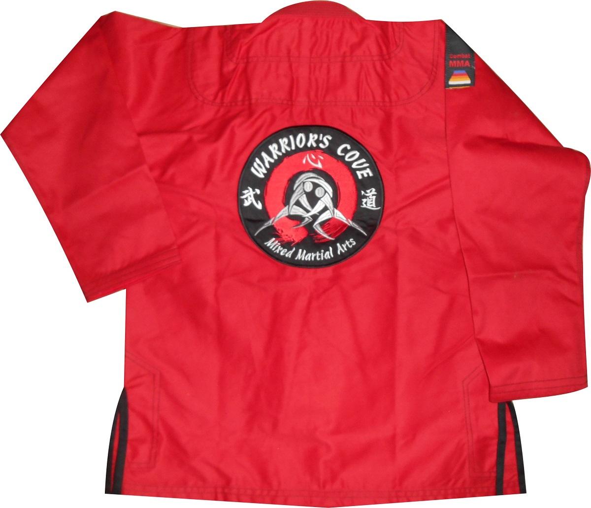 BJJ Jacket