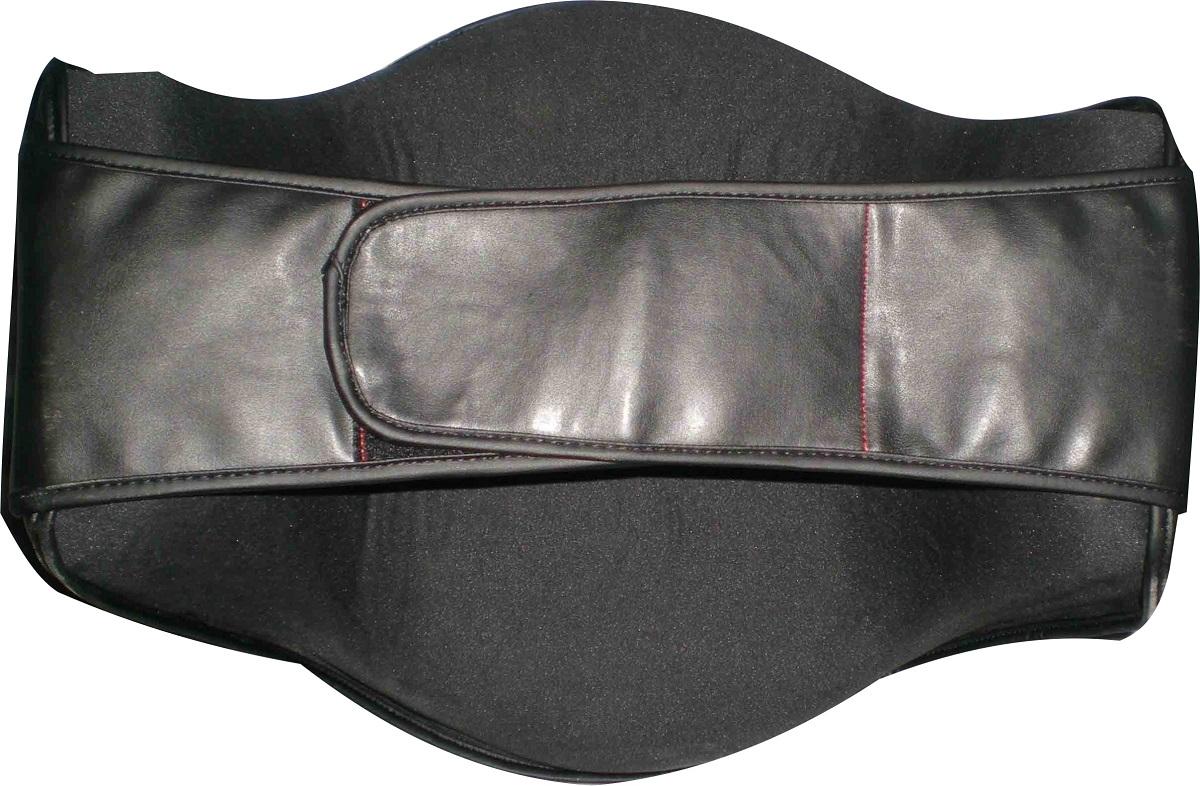 Belly Pad Back Side